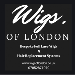 This is the best wig shop in London run discreetly by Jodie Barrett